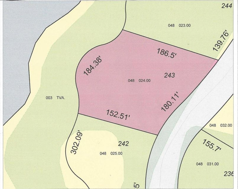 Lakeview Dr Lot 243: