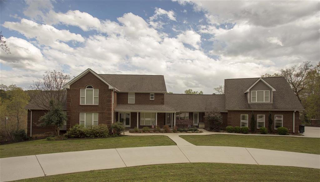 独户住宅 为 销售 在 393 Horseshoe Circle 393 Horseshoe Circle 代顿, 田纳西州 37321 美国