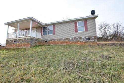 Casa Unifamiliar por un Venta en 217 Rigby Way 217 Rigby Way Parrottsville, Tennessee 37843 Estados Unidos