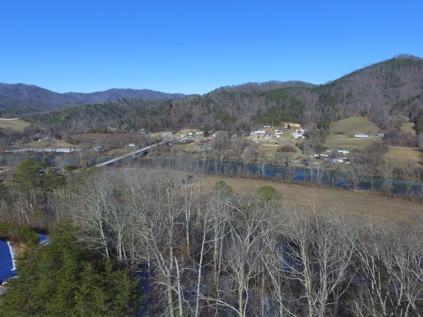 Land for Sale at 160 Summer House Hollow Road 160 Summer House Hollow Road Del Rio, Tennessee 37727 United States
