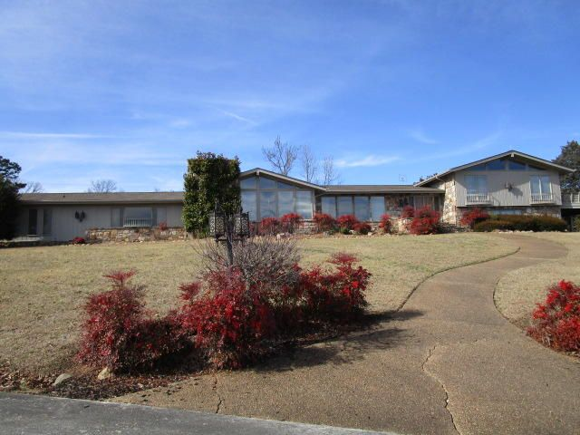 Частный односемейный дом для того Продажа на 951 Dalton Road 951 Dalton Road New Market, Теннесси 37820 Соединенные Штаты