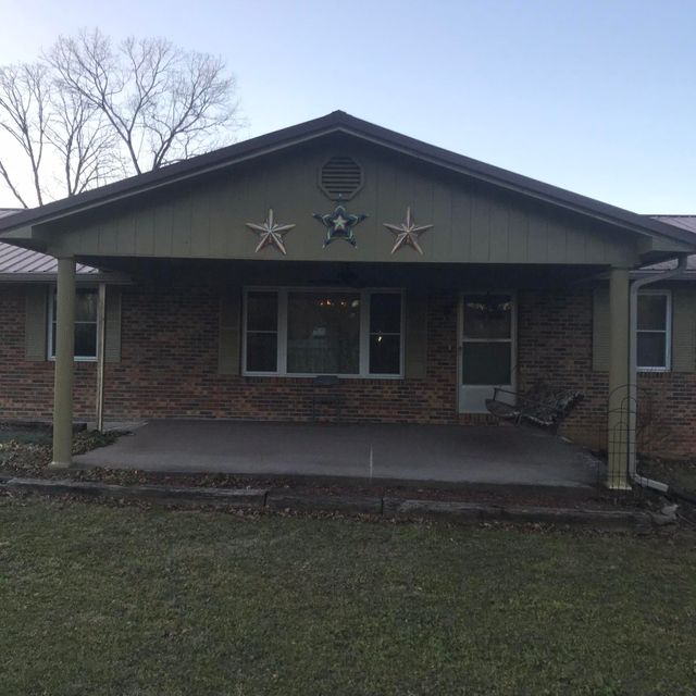 Single Family Home for Sale at 114 County Road 77 114 County Road 77 Riceville, Tennessee 37370 United States