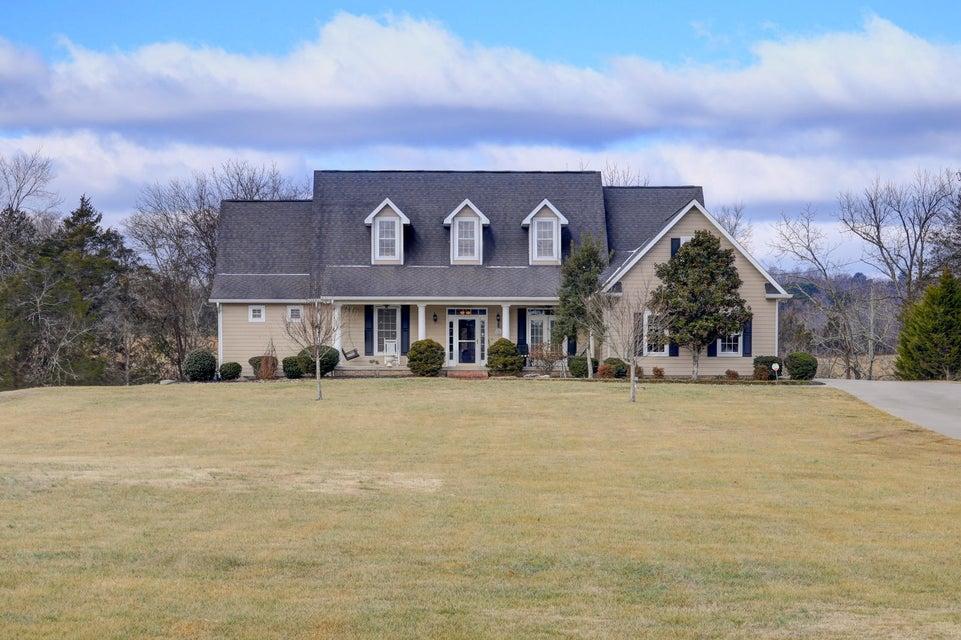 Casa Unifamiliar por un Venta en 7531 Washington Pike 7531 Washington Pike Corryton, Tennessee 37721 Estados Unidos