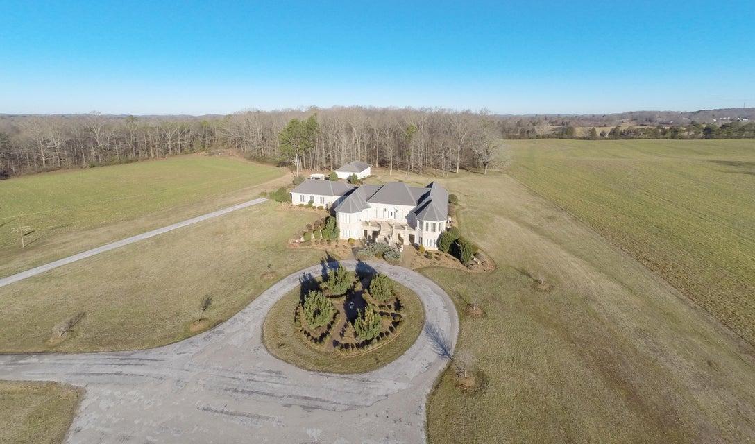 Частный односемейный дом для того Продажа на 1065 County Road 660 1065 County Road 660 Etowah, Теннесси 37331 Соединенные Штаты