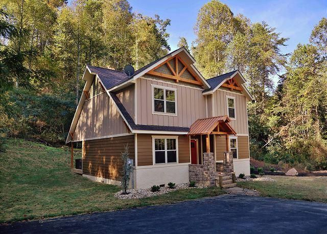 Single Family Home for Sale at 625 Mountain Glades Way 625 Mountain Glades Way Gatlinburg, Tennessee 37738 United States