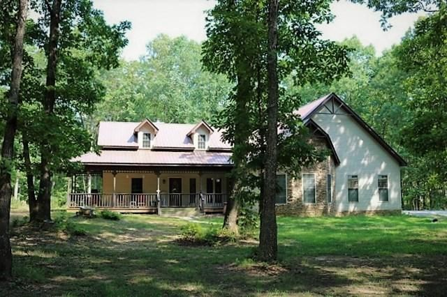 Single Family Home for Sale at Address Not Available Spencer, Tennessee 38585 United States