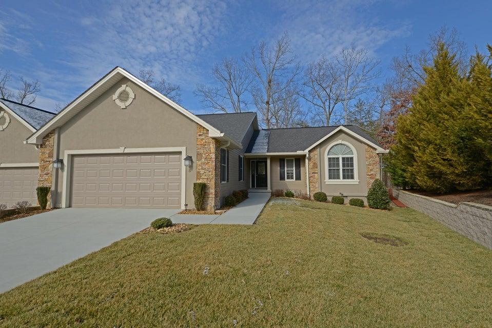 Condominium for Sale at 21 Heatherhurst Court 21 Heatherhurst Court Fairfield Glade, Tennessee 38558 United States