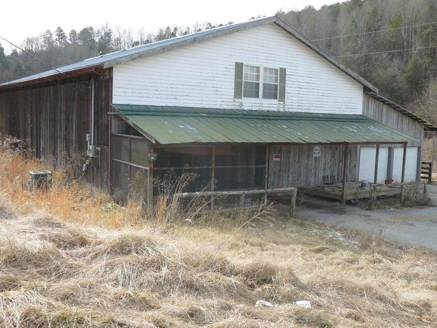 Terreno por un Venta en 159 Floyd Wilson Lane 159 Floyd Wilson Lane New Tazewell, Tennessee 37825 Estados Unidos