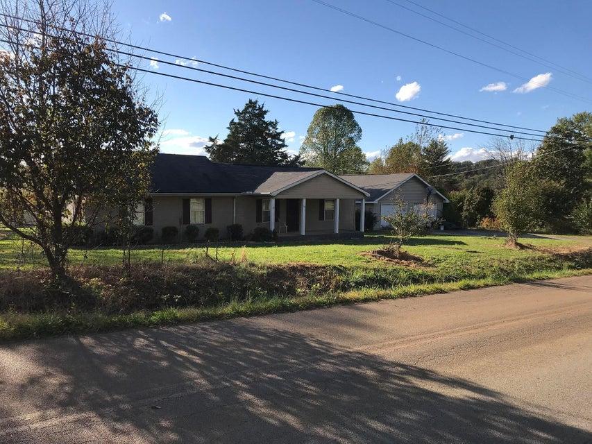 独户住宅 为 销售 在 145 /141 S Long Hollow Road 145 /141 S Long Hollow Road 马里维尔, 田纳西州 37801 美国