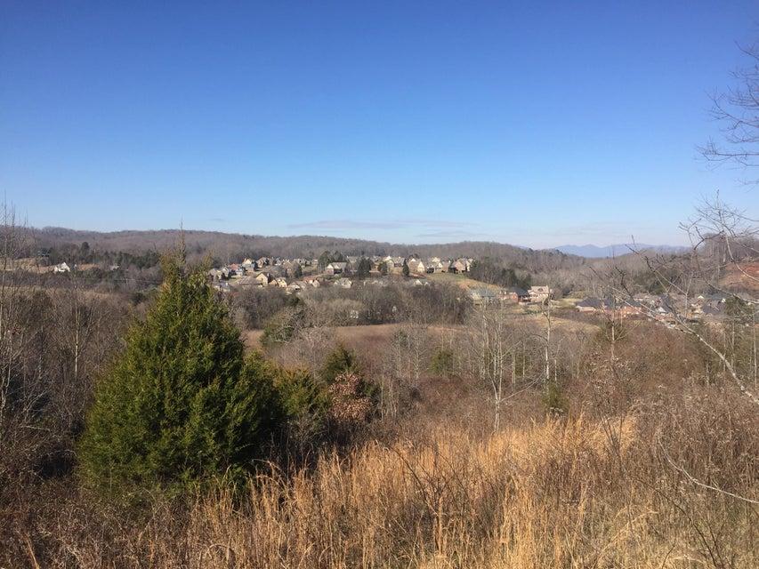 Земля для того Продажа на 12136 Hardin Valley Road 12136 Hardin Valley Road Knoxville, Теннесси 37932 Соединенные Штаты