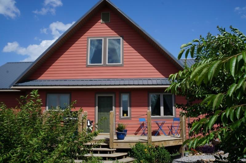 Частный односемейный дом для того Продажа на 199 Mcclure Road 199 Mcclure Road Benton, Теннесси 37307 Соединенные Штаты