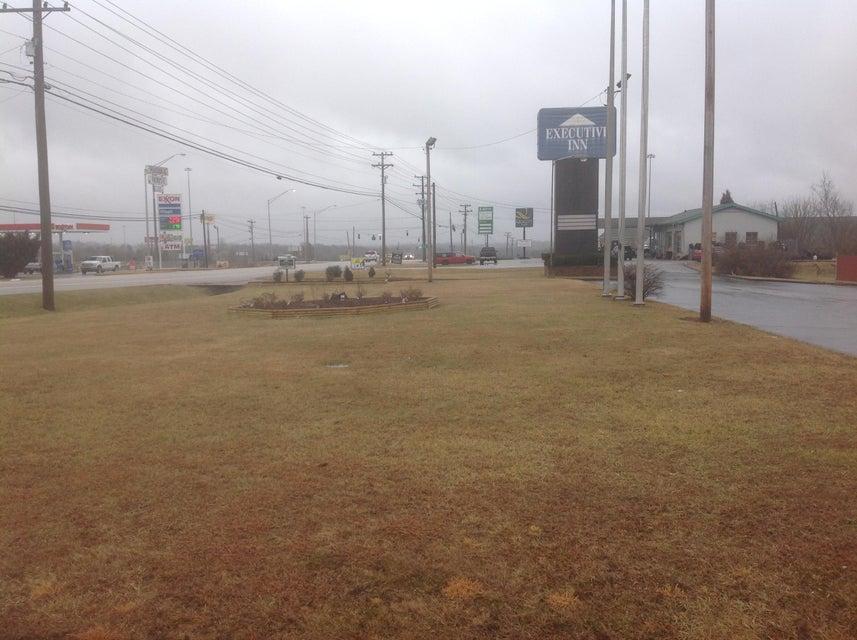 Terrain pour l Vente à N Highway 127 N Highway 127 Crossville, Tennessee 38555 États-Unis