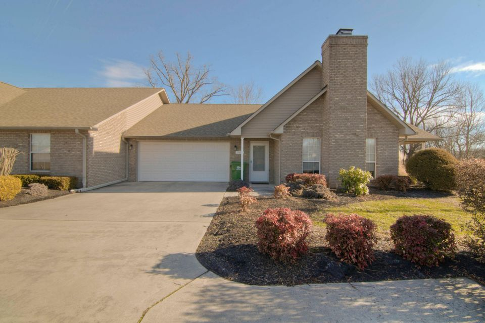 Condominium for Sale at 902 Mercer Drive 902 Mercer Drive Maryville, Tennessee 37801 United States