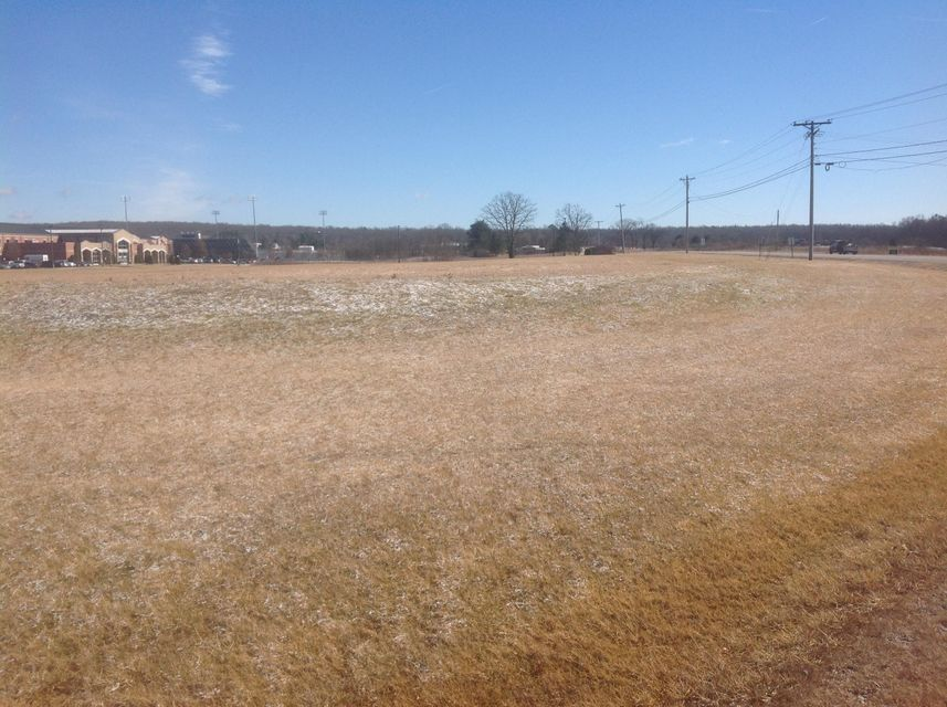 Land for Sale at Cook Road Cook Road Crossville, Tennessee 38555 United States