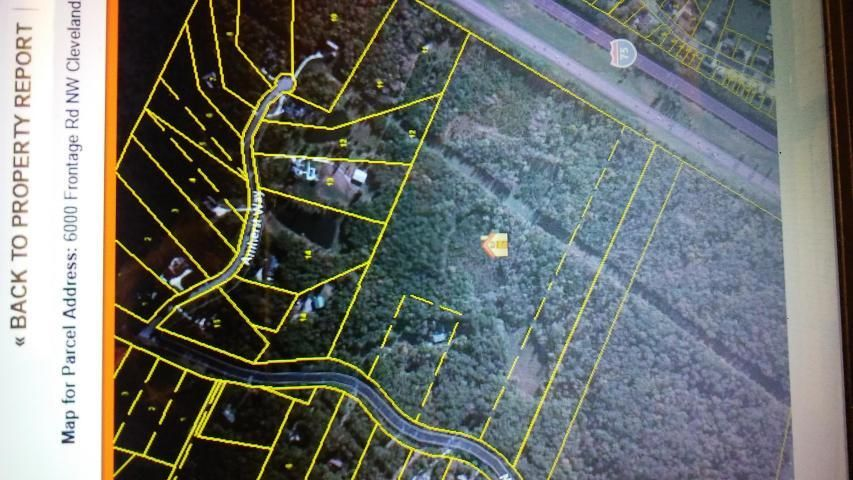 Land for Sale at 6000 NW Frontage Road 6000 NW Frontage Road Cleveland, Tennessee 37312 United States