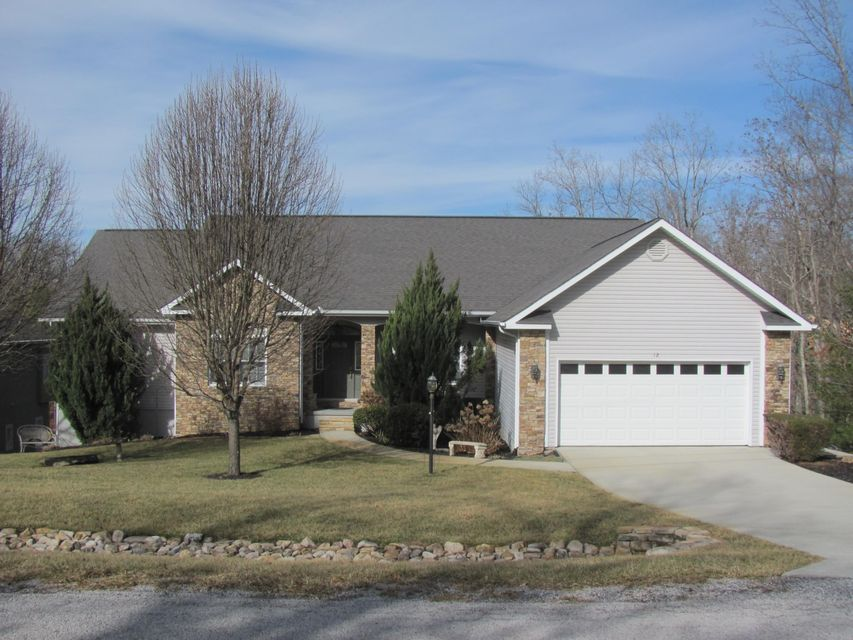 Single Family Home for Sale at 12 Milnor Circle 12 Milnor Circle Fairfield Glade, Tennessee 38558 United States