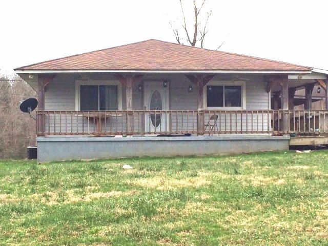 Частный односемейный дом для того Продажа на 277 Bear Creek Road 277 Bear Creek Road Winfield, Теннесси 37892 Соединенные Штаты