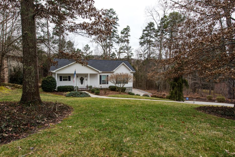 Additional photo for property listing at 212 Oostanali Way 212 Oostanali Way Loudon, Tennessee 37774 United States