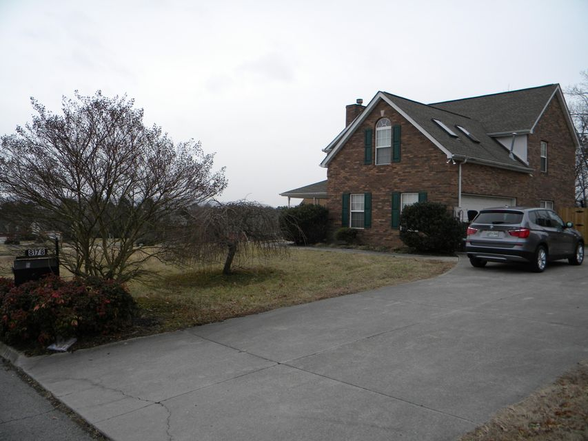 Additional photo for property listing at 8178 Leclay Drive 8178 Leclay Drive Knoxville, Tennessee 37938 Estados Unidos
