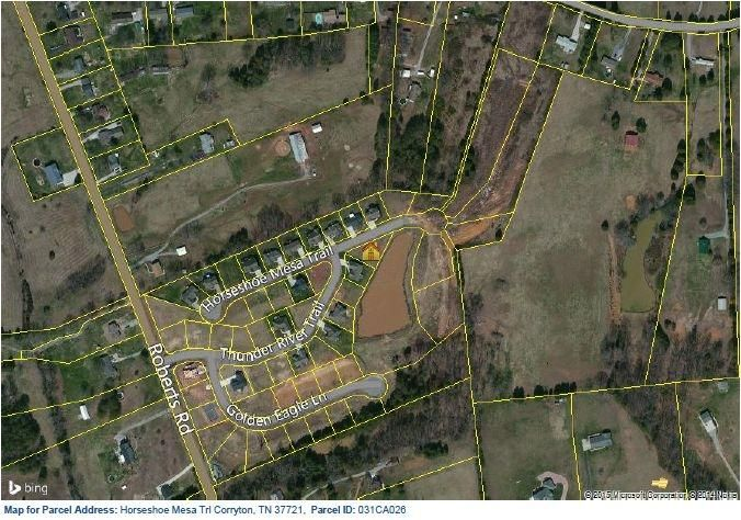 Additional photo for property listing at Lot 26 Horseshoe Mesa Tr Lot 26 Horseshoe Mesa Tr Corryton, Tennessee 37721 États-Unis