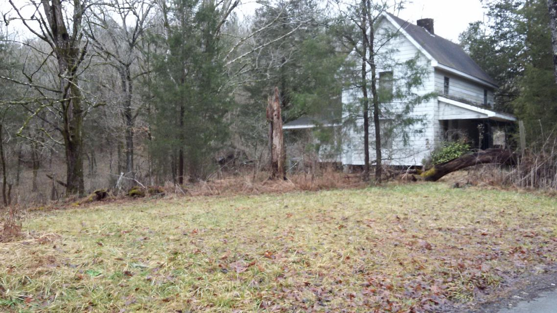 Частный односемейный дом для того Продажа на 149 Lambdin Road 149 Lambdin Road Maynardville, Теннесси 37807 Соединенные Штаты