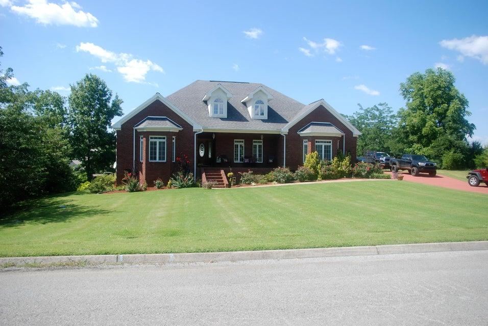 Casa Unifamiliar por un Venta en 396 Woodlake Blvd 396 Woodlake Blvd Tazewell, Tennessee 37879 Estados Unidos