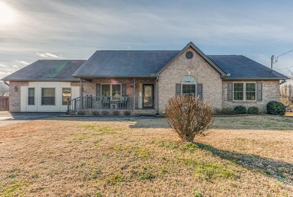 Single Family Home for Sale at 6205 Sierra Circle 6205 Sierra Circle Rockford, Tennessee 37853 United States