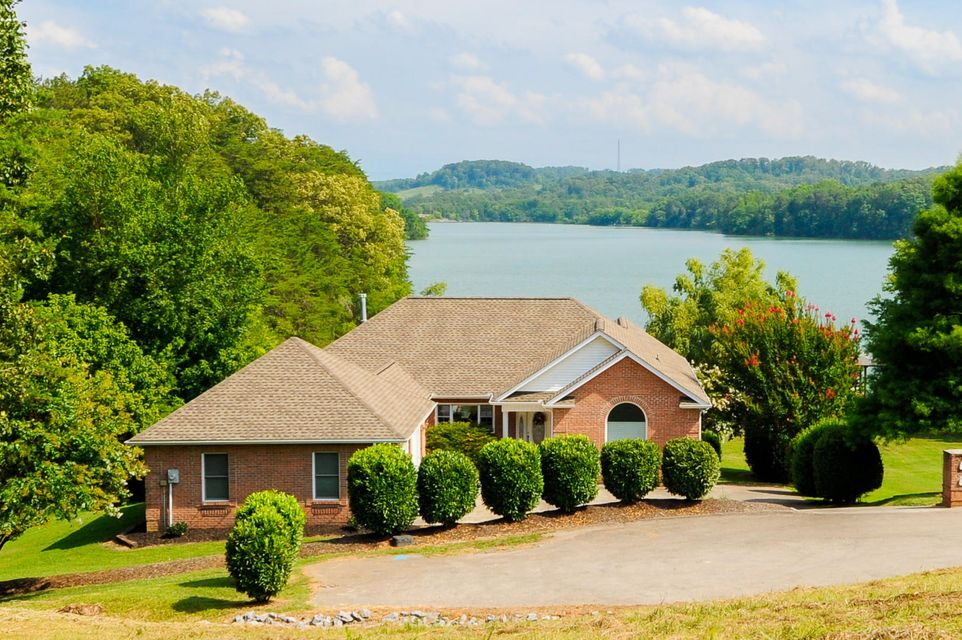 Single Family Home for Sale at 180 Southcove Drive 180 Southcove Drive Greenback, Tennessee 37742 United States