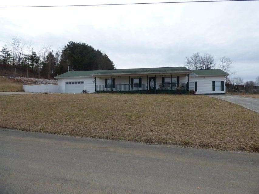 独户住宅 为 销售 在 182 Megan Lane 182 Megan Lane Luttrell, 田纳西州 37779 美国