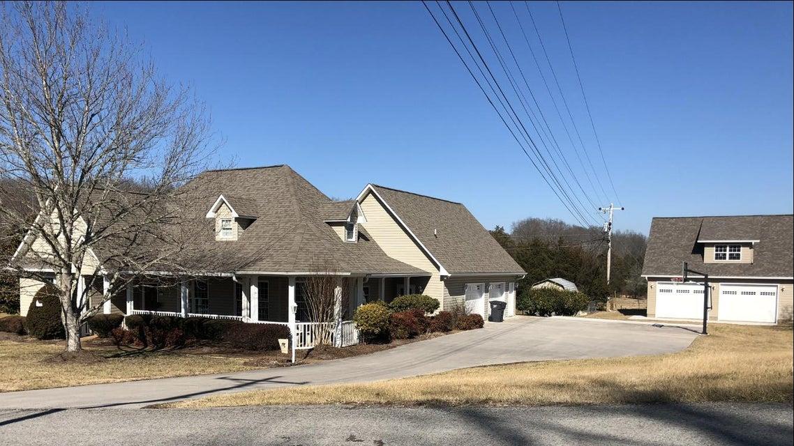 独户住宅 为 销售 在 2015 Rose Drive 2015 Rose Drive Tazewell, 田纳西州 37879 美国