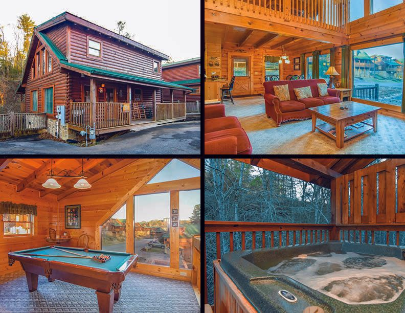 Additional photo for property listing at 539 Blackberry Ridge Way 539 Blackberry Ridge Way Pigeon Forge, 田纳西州 37863 美国