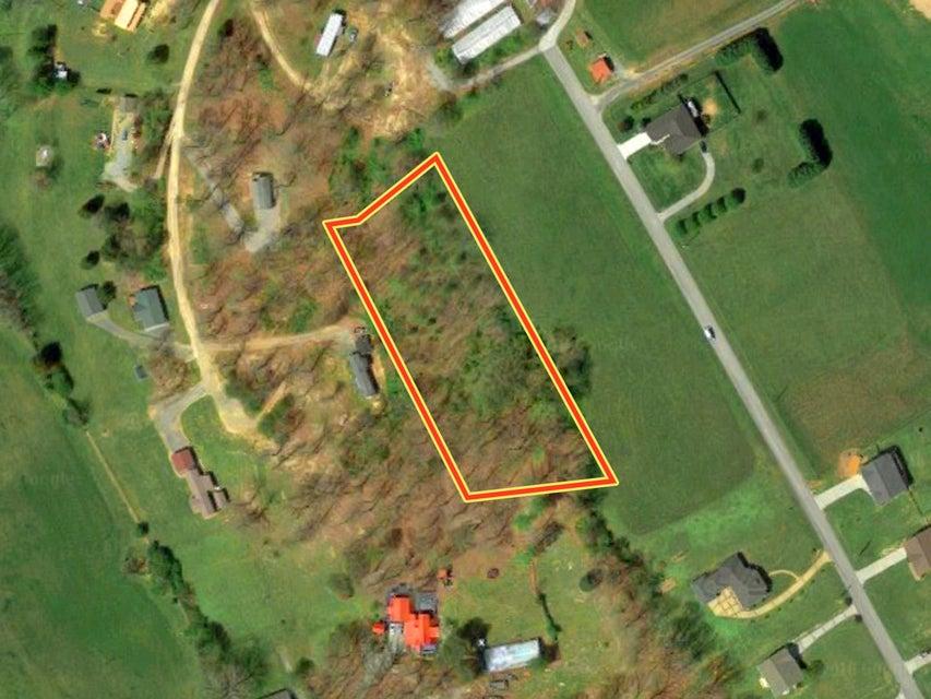 Terrain pour l Vente à Ostrich Lane Ostrich Lane Rutledge, Tennessee 37861 États-Unis