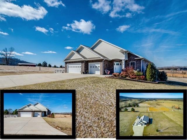 Casa Unifamiliar por un Venta en 700 Bethlehem Estates Drive 700 Bethlehem Estates Drive Rickman, Tennessee 38580 Estados Unidos