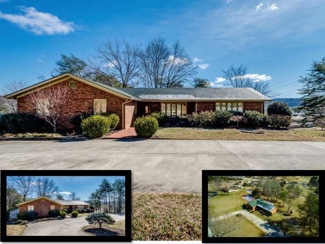 Casa Unifamiliar por un Venta en 435 Woodland Street 435 Woodland Street Livingston, Tennessee 38570 Estados Unidos