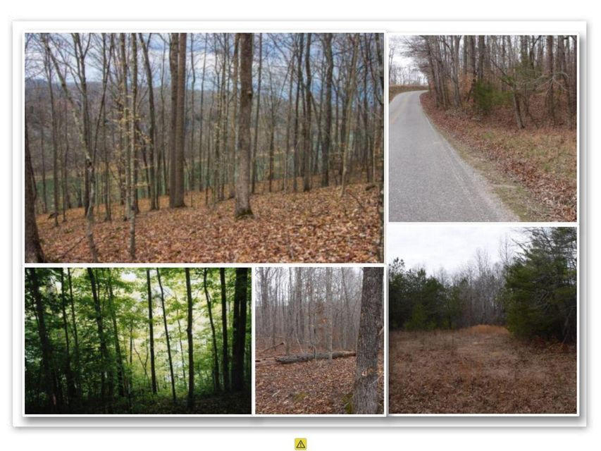 Land for Sale at 63.81 Ac. Wright Bend Road 63.81 Ac. Wright Bend Road Smithville, Tennessee 37166 United States