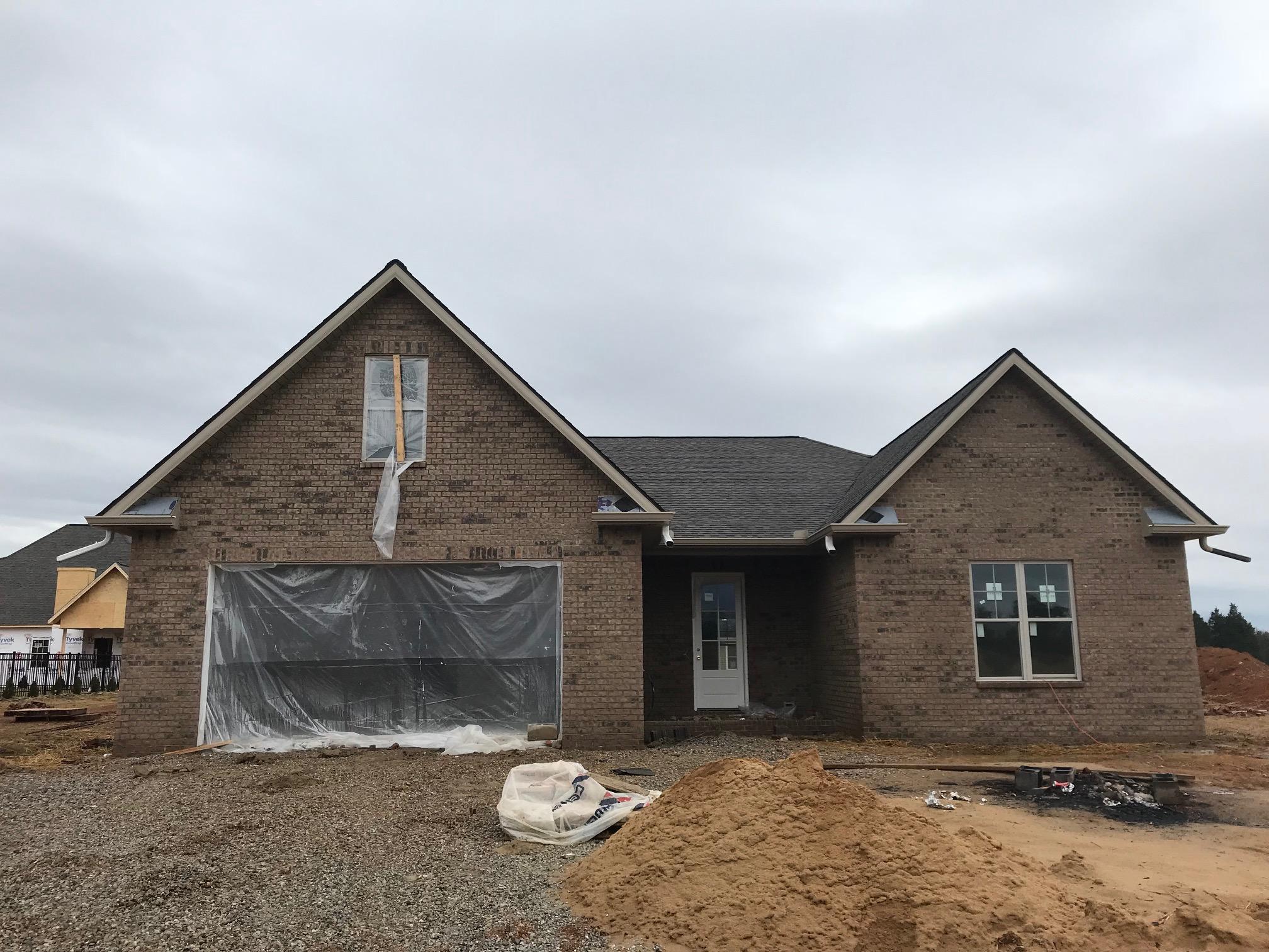 Частный односемейный дом для того Продажа на 5185 Aspen Avenue 5185 Aspen Avenue Morristown, Теннесси 37813 Соединенные Штаты