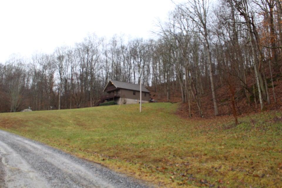 Частный односемейный дом для того Продажа на 2771 Rocky Springs Road 2771 Rocky Springs Road Bean Station, Теннесси 37708 Соединенные Штаты