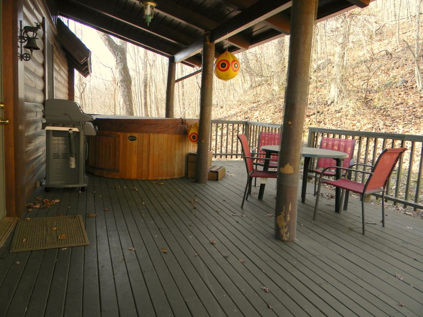 Additional photo for property listing at 241 Settlers Point Road 241 Settlers Point Road New Tazewell, 田纳西州 37825 美国