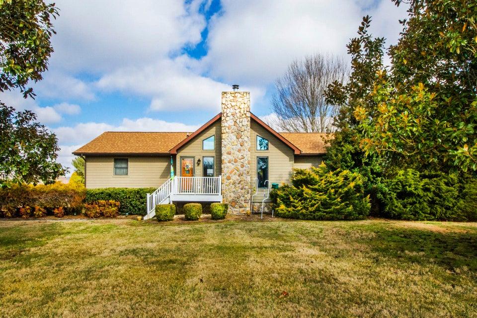 Maison unifamiliale pour l Vente à 3510 E Atherton Lane 3510 E Atherton Lane Baneberry, Tennessee 37890 États-Unis