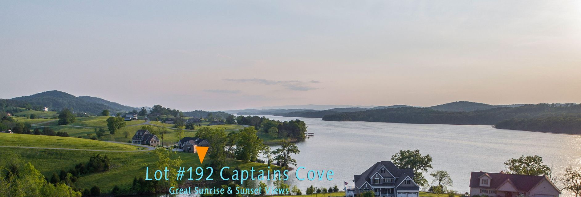 Lot 192 Captains Cove: