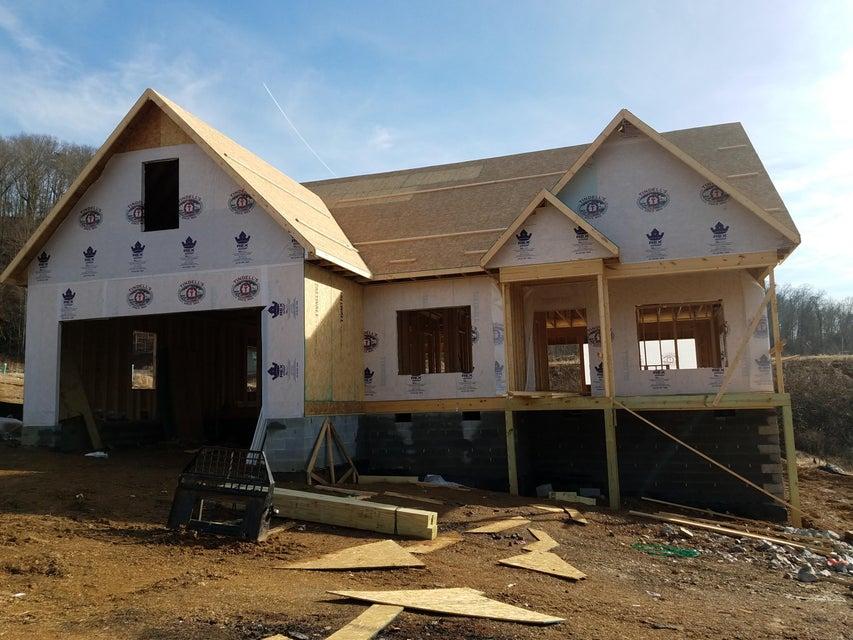 独户住宅 为 销售 在 418 Brookstone Ridge Drive 418 Brookstone Ridge Drive Clinton, 田纳西州 37716 美国