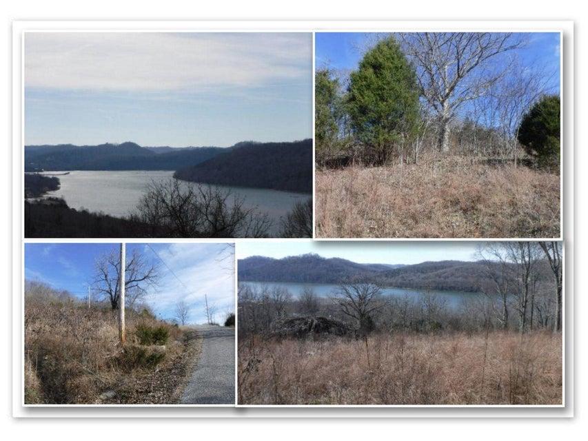 土地,用地 为 销售 在 3.41 Eagle Mountain Road 3.41 Eagle Mountain Road Granville, 田纳西州 38564 美国