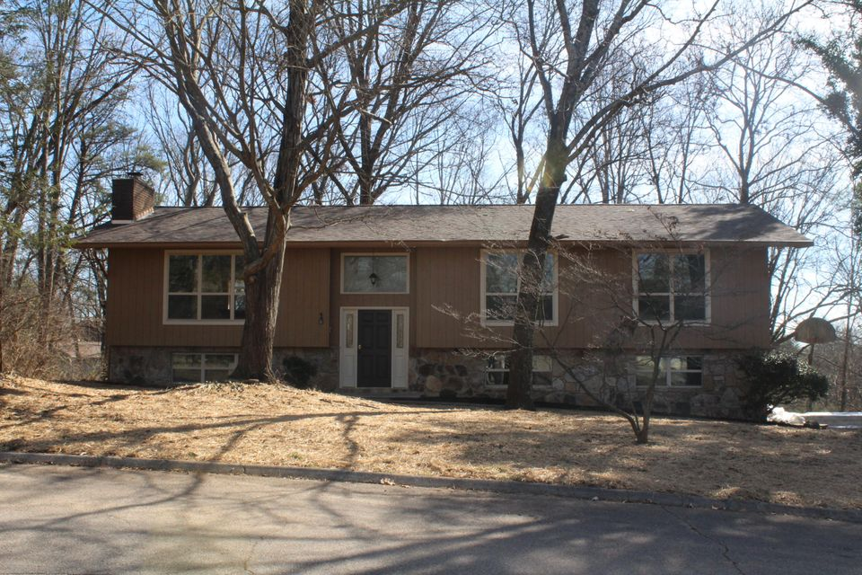 Single Family Home for Sale at 1713 Blackwood 1713 Blackwood Knoxville, Tennessee 37923 United States