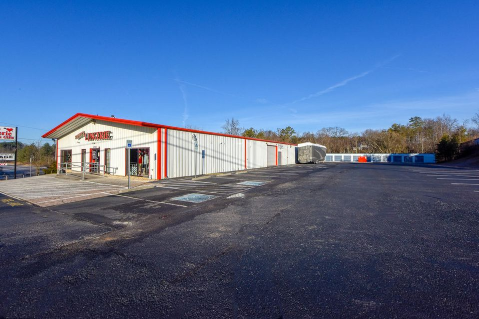 Commercial for Sale at 2725 U.S. 411 2725 U.S. 411 Maryville, Tennessee 37801 United States