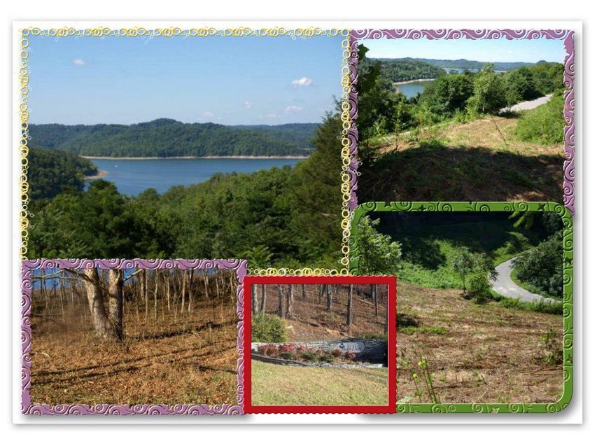 Land for Sale at 1.10 Ac. Harbor Pointe 1.10 Ac. Harbor Pointe Silver Point, Tennessee 38582 United States