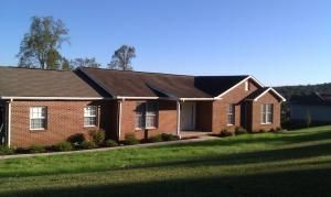 Single Family Home for Sale at 180 Cunningham Blvd 180 Cunningham Blvd Harriman, Tennessee 37748 United States