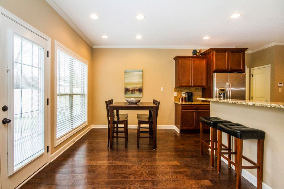 Additional photo for property listing at 1306 Whisper Trace Lane 1306 Whisper Trace Lane Knoxville, Tennessee 37919 États-Unis