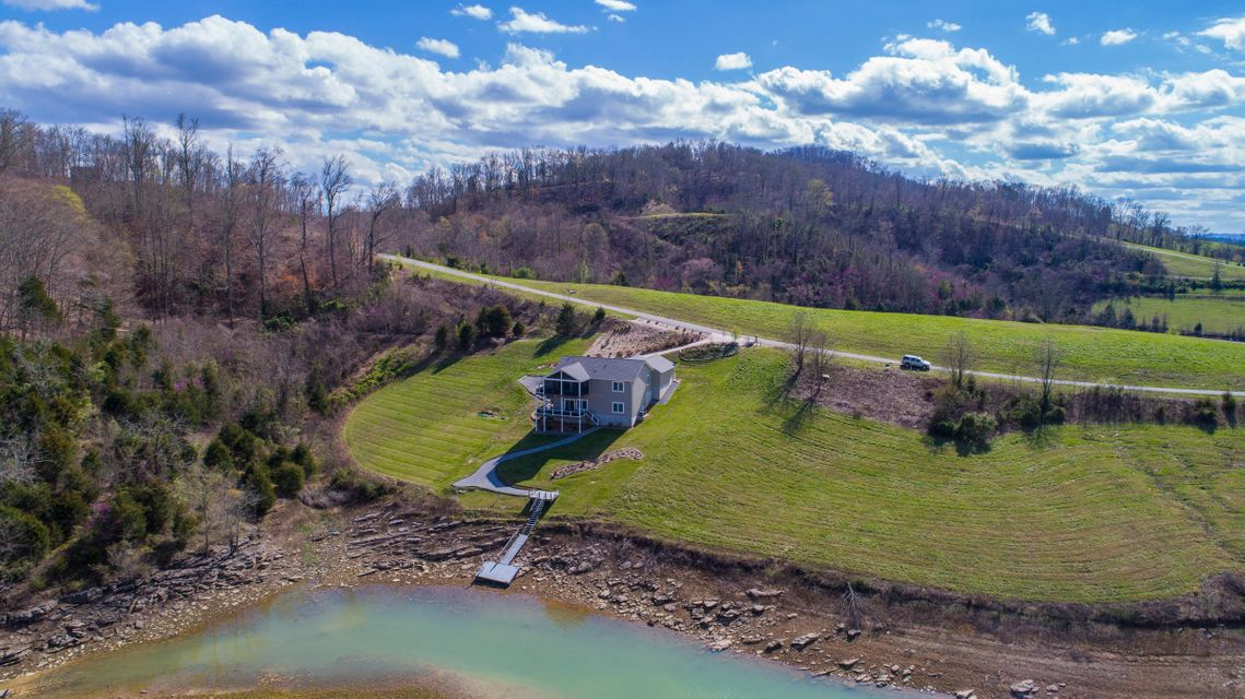 Additional photo for property listing at Lot 499 Brittney Lane Lot 499 Brittney Lane Sharps Chapel, Tennessee 37866 États-Unis