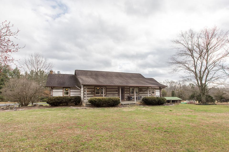 Maison unifamiliale pour l Vente à 1115 Tazewell Pike 1115 Tazewell Pike Luttrell, Tennessee 37779 États-Unis