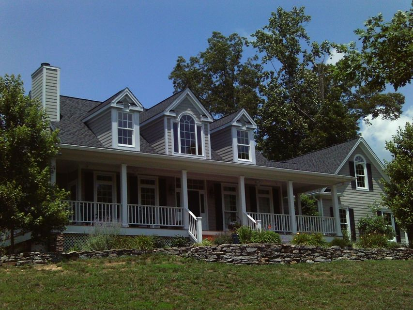 Casa Unifamiliar por un Venta en 9245 Arlington Ridge Way 9245 Arlington Ridge Way Powell, Tennessee 37849 Estados Unidos